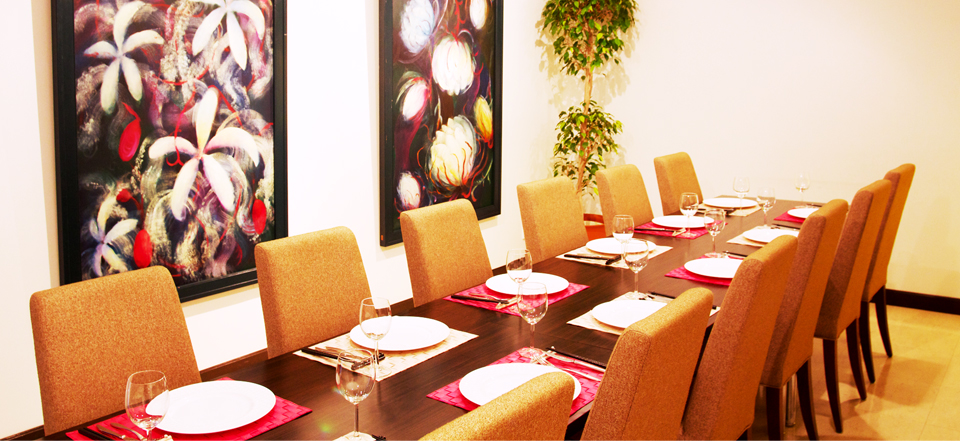 Restaurant MATIERE|秩父のカジュアルフレンチレストラン