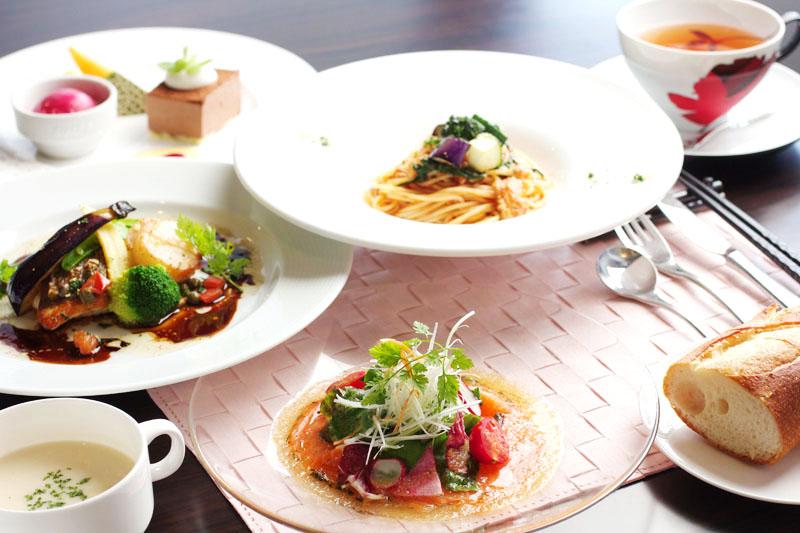 魚料理コース 2,600円